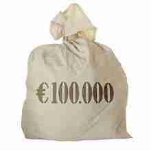 100000 Euro Kredit aufnehmen