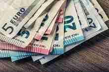 Einige 100 Euro – Kreditaufstockung bei der ING