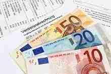 Euroscheine mit Verdienstabrechnung, Kredit auch ohne Lohnabrechnung?