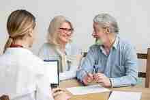 Wie lange bekommt ein Rentner Kredit